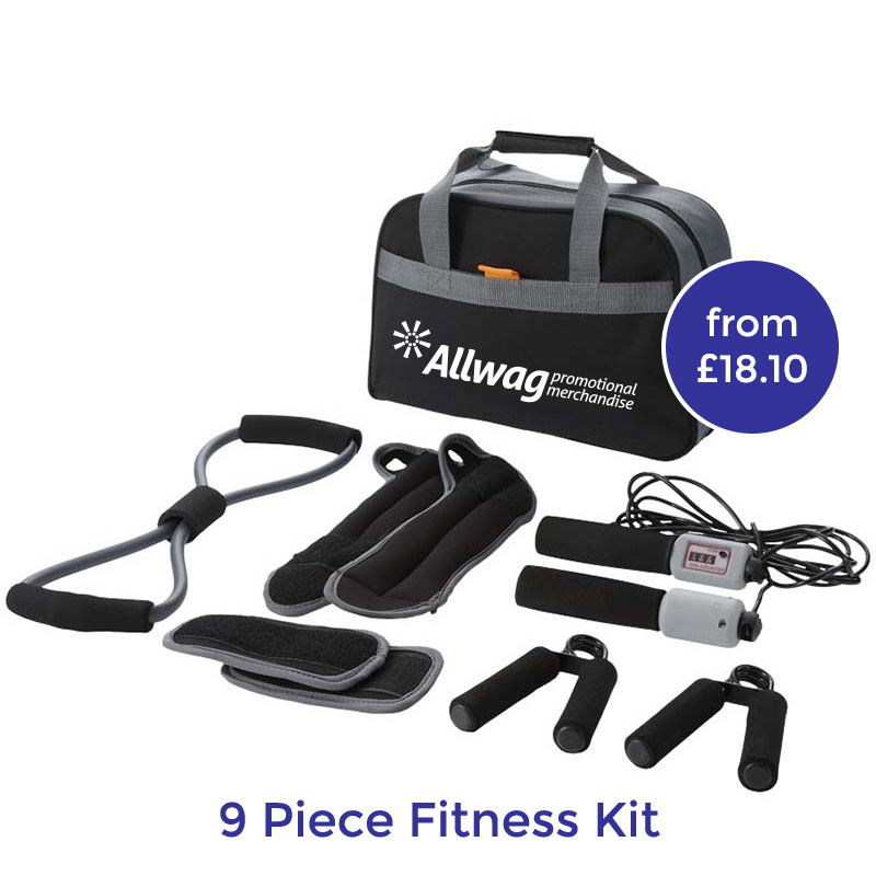 promotional fitness equipment