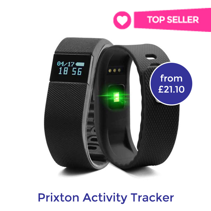 promotional activity tracker