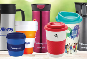 Top 10 Branded Reusable Coffee cups