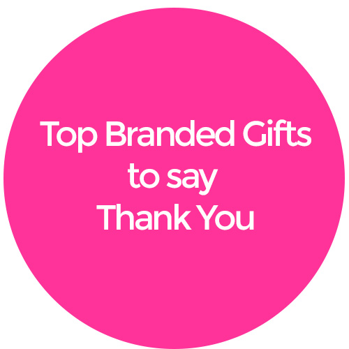 top branded gifts to say thank you