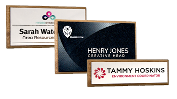 UK Made Personalised & Branded Badges - Everything You Need To Know!