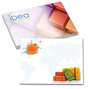 cheap promotional post it notes