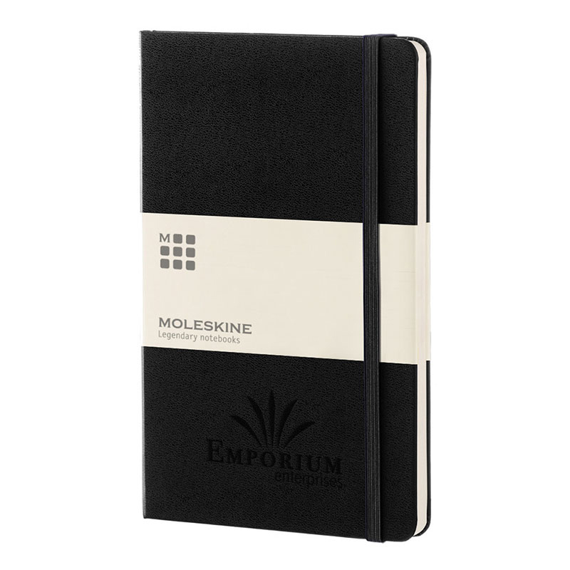 promotional molkesine notebook