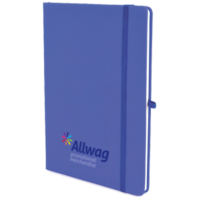 corporate branded notebooks