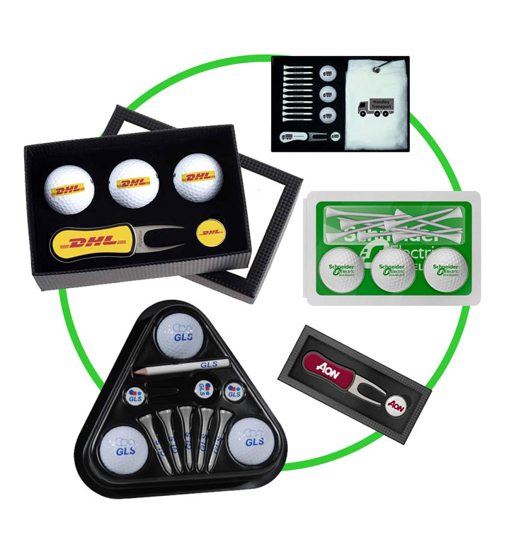 corporate golf gift ideas