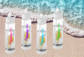 Where can I get a Love Island style water bottle?
