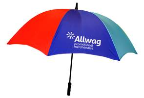Product of the Week - Spectrum Sport Corporate Golf Umbrella