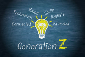 How to Attract Generation Z to your University