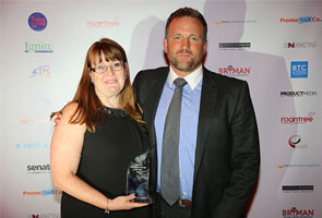 Allwag Promotions Awarded Distributor of the Year
