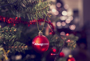 Top Tips for Decorating the Perfect Company Christmas Tree