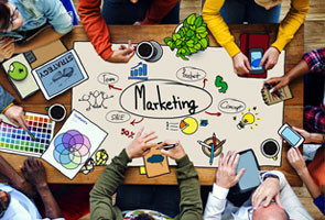 Marketing Trends that have Evoked Change in 2017