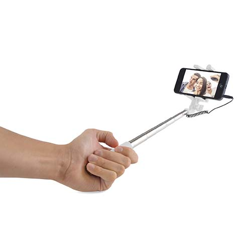 mini selfie stick iphone and ipad accessories gadgets. Black Bedroom Furniture Sets. Home Design Ideas