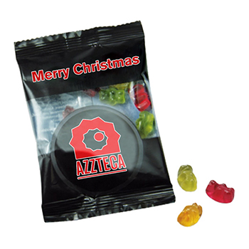 10g Bag of Jelly Bears