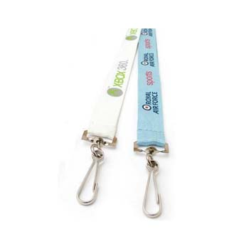 Express 15mm Flat Lanyard
