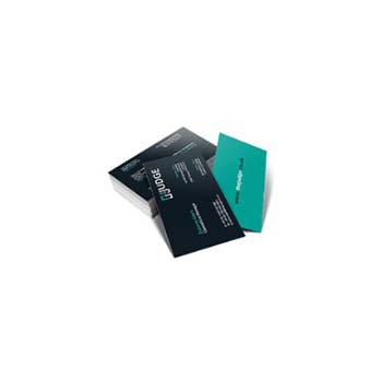 Gloss Laminated Digital Business Card