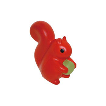 Squirrel Stress Toy