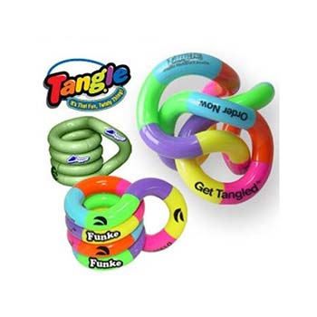 Tangle Stress Reliever Puzzle