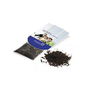 Header Card Tea Bag
