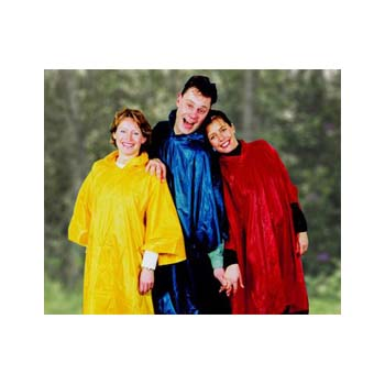 100% Waterproof Re-usable Poncho