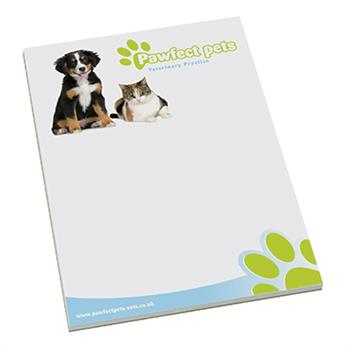 Smart Pad - A4 Notepad - 25 sheets