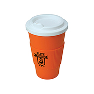 Smart-Mug - Caffe Silicone Grip
