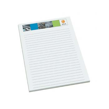 Smart Pad - A4 Notepad - 10 sheets