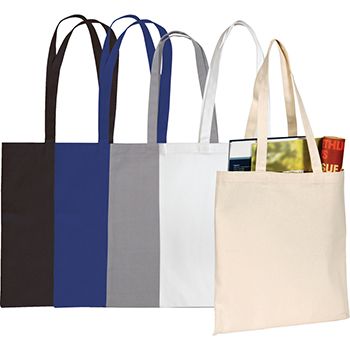 Sandgate 7oz Cotton Canvas Tote