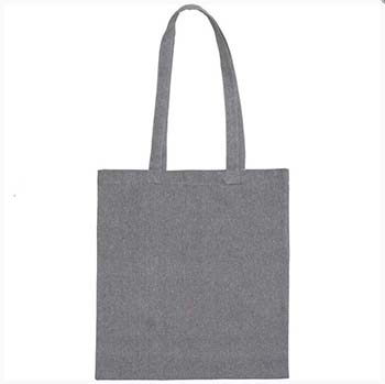 Newchurch 6.5oz Recycled Cotton Tote Bag