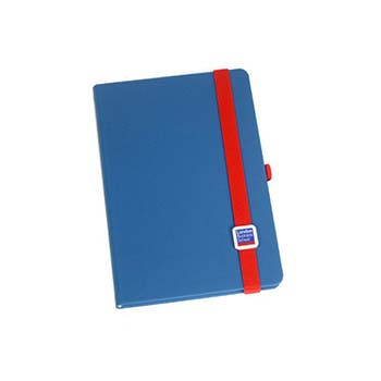 A6 Small Jotter Tucson Lanybook