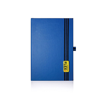 Lanybook Flex A6 Notebook Ruled Paper Tucson