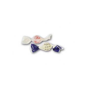 Mini Sweets in Printed Wrappers