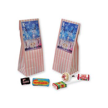 Retro Sweet Goody Bag