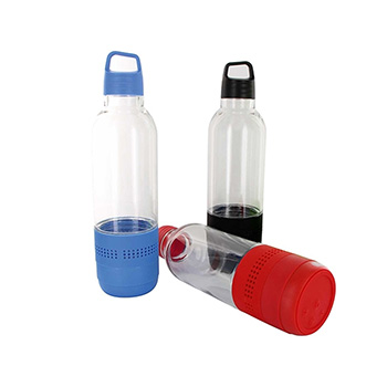 Music Bottle Speaker 2