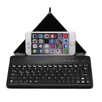 Small Bluetooth Keyboard