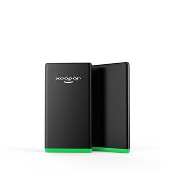 Ring Slim Powerbank - 4000mAh