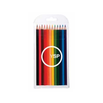 Colouring Pencil Pack