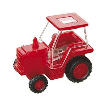 Tractor Pencil Sharpener