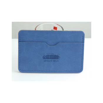 Velbond Leather Licence Holder