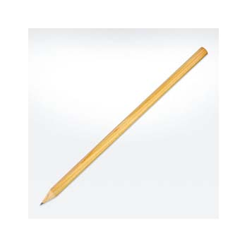 Green and Good Eco Pencil Wooden without Eraser