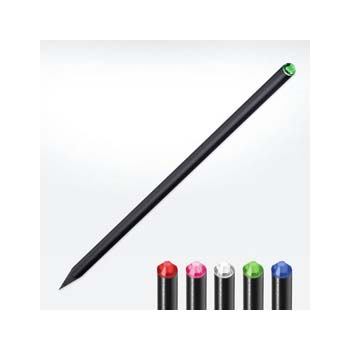 Green and Good Crystal Tipped Eco Pencil