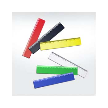 Green and Good Recycled Ruler 15cm