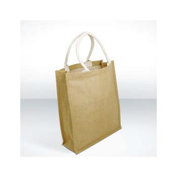 Green and Good Lewes Jute Bag for Life
