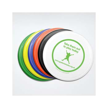 Green and Good Medium Recycled Frisbee