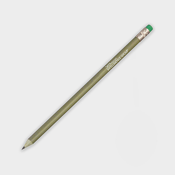 Green and Good Money Pencil - Recycled