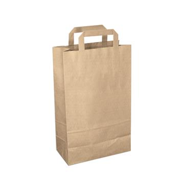 Green and Good Recycled Paper Carrier Bag, medium