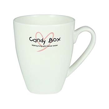 Oxford Bone China Mug