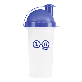 Plastic Protein Shaker