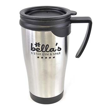 Dali Travel Mug