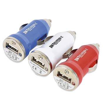 1 Port in Car Charger