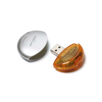 Disk USB Flashdrive - 16GB